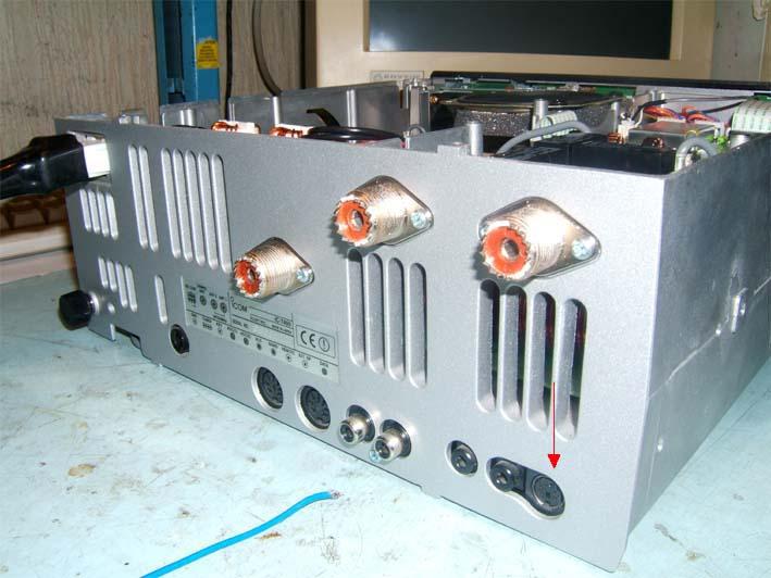 FT1000MP MARKV  CQHAMRU Обзоры радиоаппаратуры