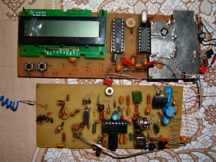 Усилитель мощности для СиБи радиостанции особенности выбора